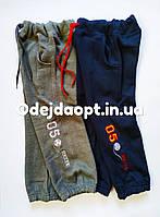 Детские спортивные  брюки с карманами для мальчика, фото 1