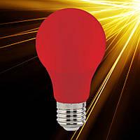 Светодиодная лампа Horoz SPECTRA 3W E27 A60