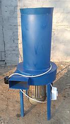 Соломорезка/Сенорезка (измельчитель сена, траворезка) 7,5 кВт