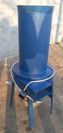 Соломорезка/Сенорезка (измельчитель сена, траворезка) 7,5 кВт, фото 2
