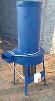 Соломорезка/Сенорезка (измельчитель сена, траворезка) 7,5 кВт, фото 3