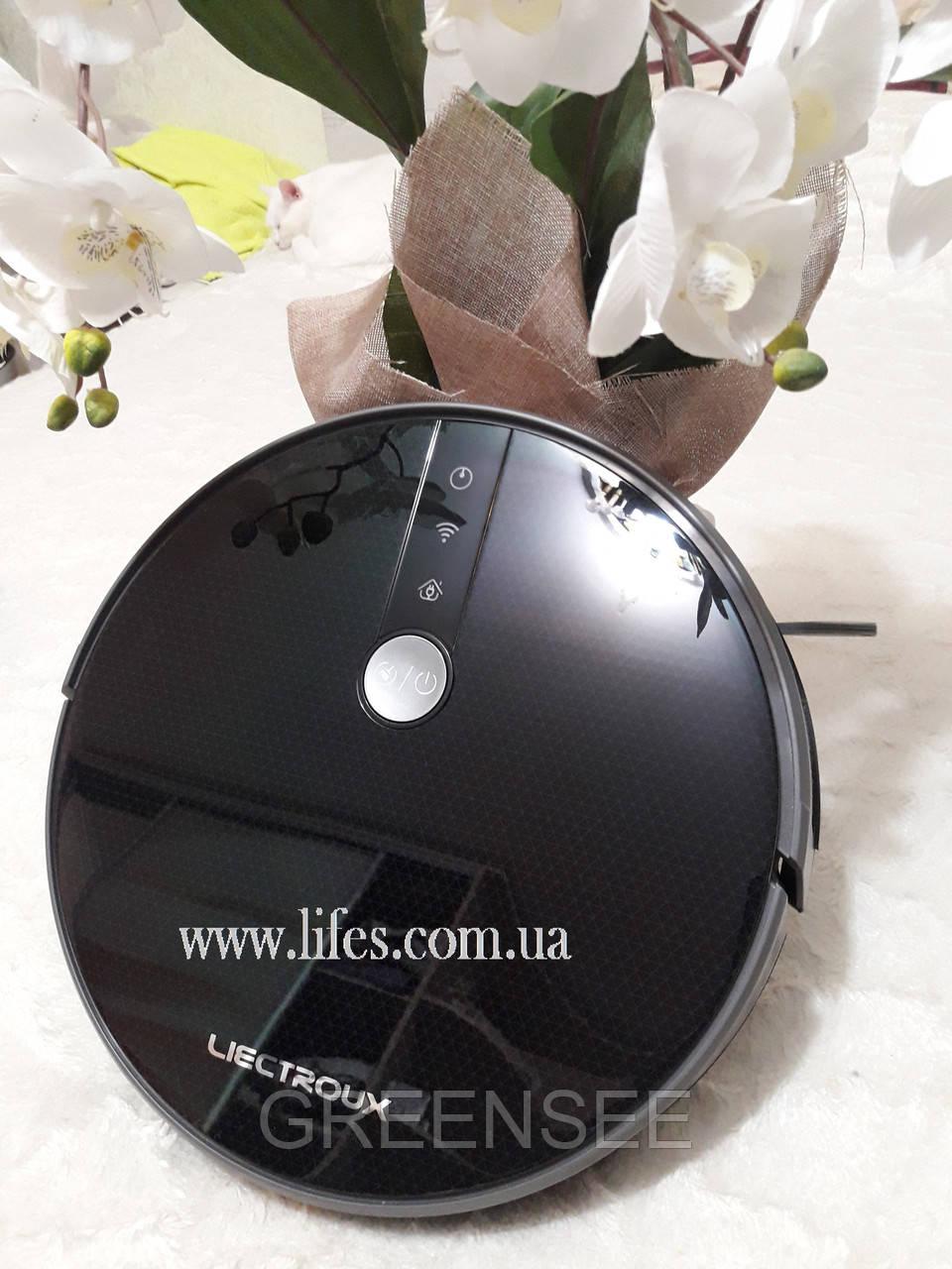Робот - пылесос Модель Lifes - С30B