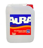 Aura Gidrofobizator Aqua 10 л Состав для поверхностной гидрофобизации арт.4820166523207