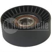 Ролик натяжной (гладкий) на MB Sprinter, Vito CDI OM611/612/646 — Autotechteile — 2003, фото 1