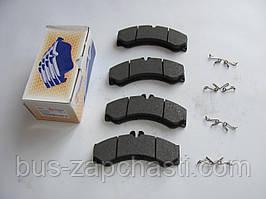 Передние / задние  колодки  на MB Sprinter 904, VW LT 46 (СПАРКА) 1996-2006 — Autotechteile — 4241