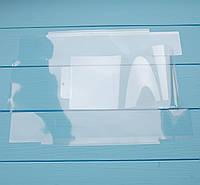 Пластиковая упаковка коробки Apple iPhone 7 Plus, 8 Plus US версия