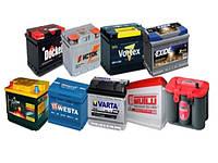 Акумулятори та батареї