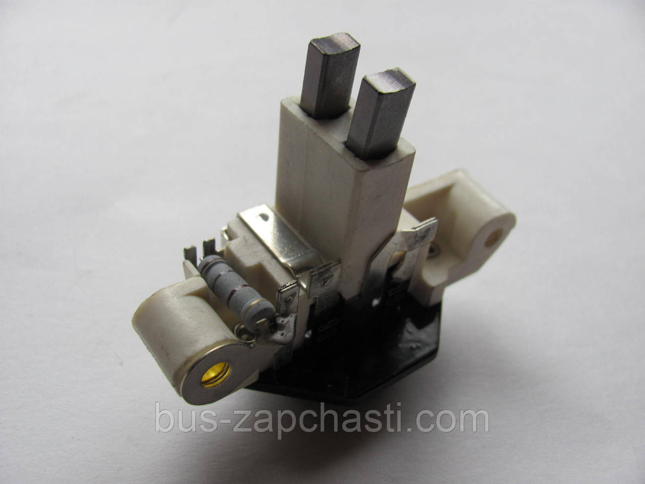 Реле генератора (12 V) MB Sprinter, Vito TDI/ VW LT 2.5 TDI (OM601/602) 1996-2006 — Autotechteile — 100 0387