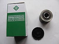 Шкив генератора на MB Sprinter/Vito 638 CDI (OM611/612) (тип Bosch) — INA (Германия) — 535 0050 10