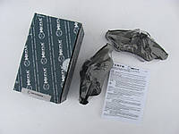 Передние колодки на MB Sprinter, VW LT 1996-2006 — Meyle (Германия) — 025 215 7620