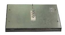 Электроконфорка чугунная для промышленных плит 417*295/3,0кВт, фото 2