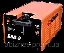 Блок жидкостного охлаждения БВО-3