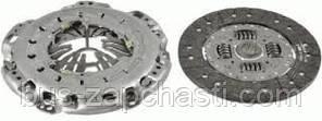Комплект сцепления MB Sprinter 906 3.0 CDI (OM642) 2006→ LUK (Германия) — 626 3026 19
