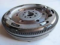 Демпфер сцепления на VW LT 2.5 TDI (80kw, c выступом) 2000-2006 — Luk (Германия) — 415 0191 10, фото 1