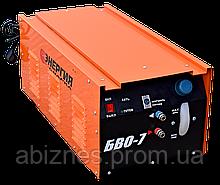 Блок жидкостного охлаждения БВО-7