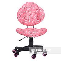 Детское компьютерное кресло FunDesk SST5, розовое, фото 1