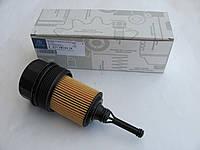 Крышка масляного фильтра (+ фильтр) на MB Sprinter/Vito CDI OM611/612/646 — Mercedes-Benz — 6111800210