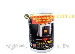 """Очиститель котла и дымохода 1 кг """"FireCleaner"""" Германия"""