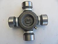 Крестовина кардана (27×88) на MB Sprinter 906, VW Crafter 2006→ — JAB (Польша) — KM-08, фото 1