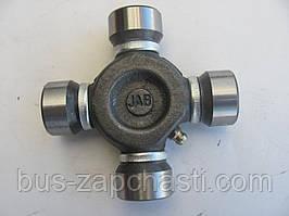 Крестовина кардана (27×88) на MB Sprinter 906, VW Crafter 2006→ — JAB (Польша) — 1KM-08