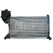 Радиатор охлаждения на MB Sprinter CDI 2000-2006 — Autotechteile (Германия) — 100 5035