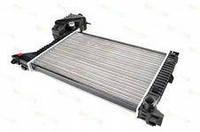 Радиатор охлаждения на MB Sprinter 2.3D 1995-2000 — Autotechteile (Германия) — 100 5018
