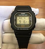 Часы CASIO G-SHOCK DW-5600E-1V, фото 1