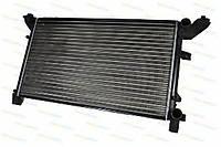 Радиатор охлаждения на VW LT 2.5, 2.8 Tdi 1996-2006 — Polcar (Польша) — FX 2D0.121.253