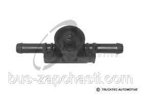 Клапан топливного фильтра на MB Sprinter/ Vito CDI OM611-612 2000-2006 — Trucktec Automotive — 02.13.074