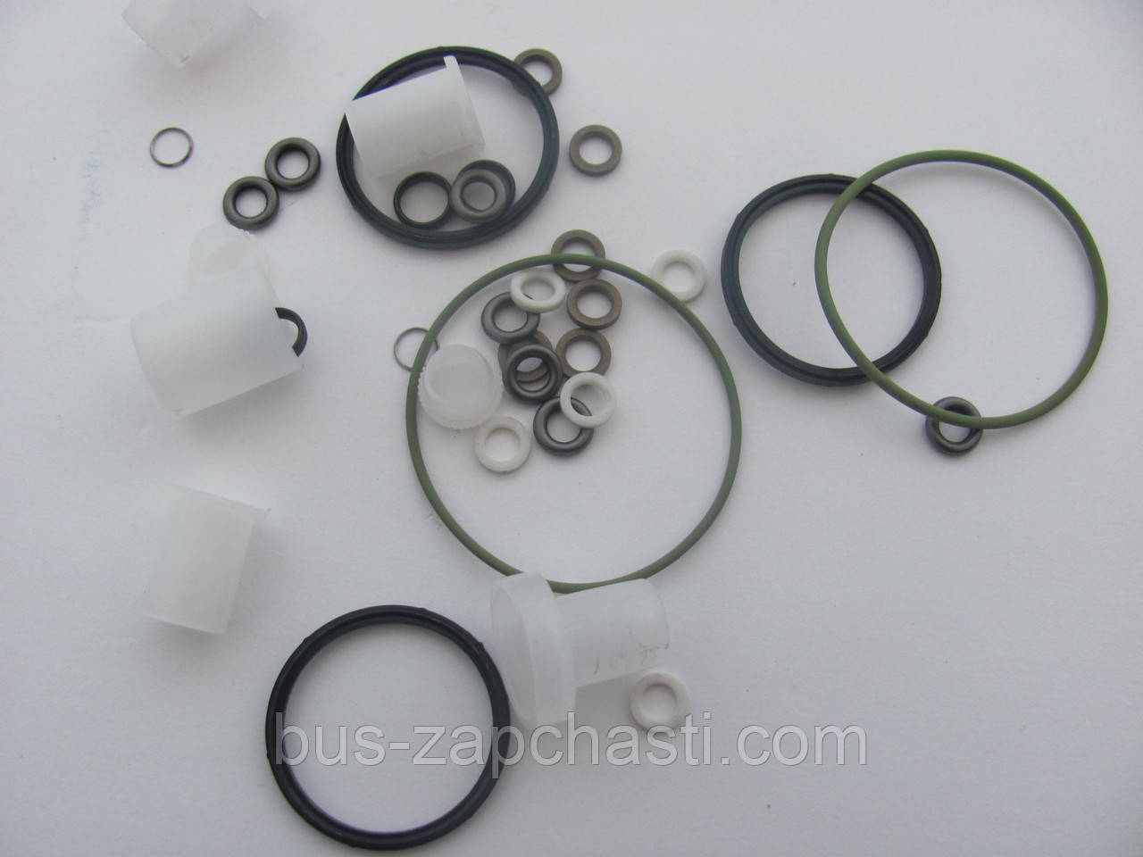 Ремкомплект ТНВД на MB Sprinter CDI 2000-2006 — Bosch — F01M101455
