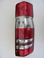 Фонарь задний (правый) на MB Sprinter 906 2006→ — DEPO+ALKAR (Тайвань) — 440-1939R, фото 1
