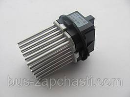 Реостат печки на MB Sprinter 906, VW Crafter 2006→ — Behr (Германия) — 5HL351321-321