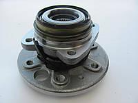 Подшипник задней ступицы на MB Sprinter 906, VW Crafter 2006→ — ROTWEISS (Турция) — RW35018, фото 1