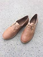 Туфлі жіночі шкіряні,виробництва Іспанії