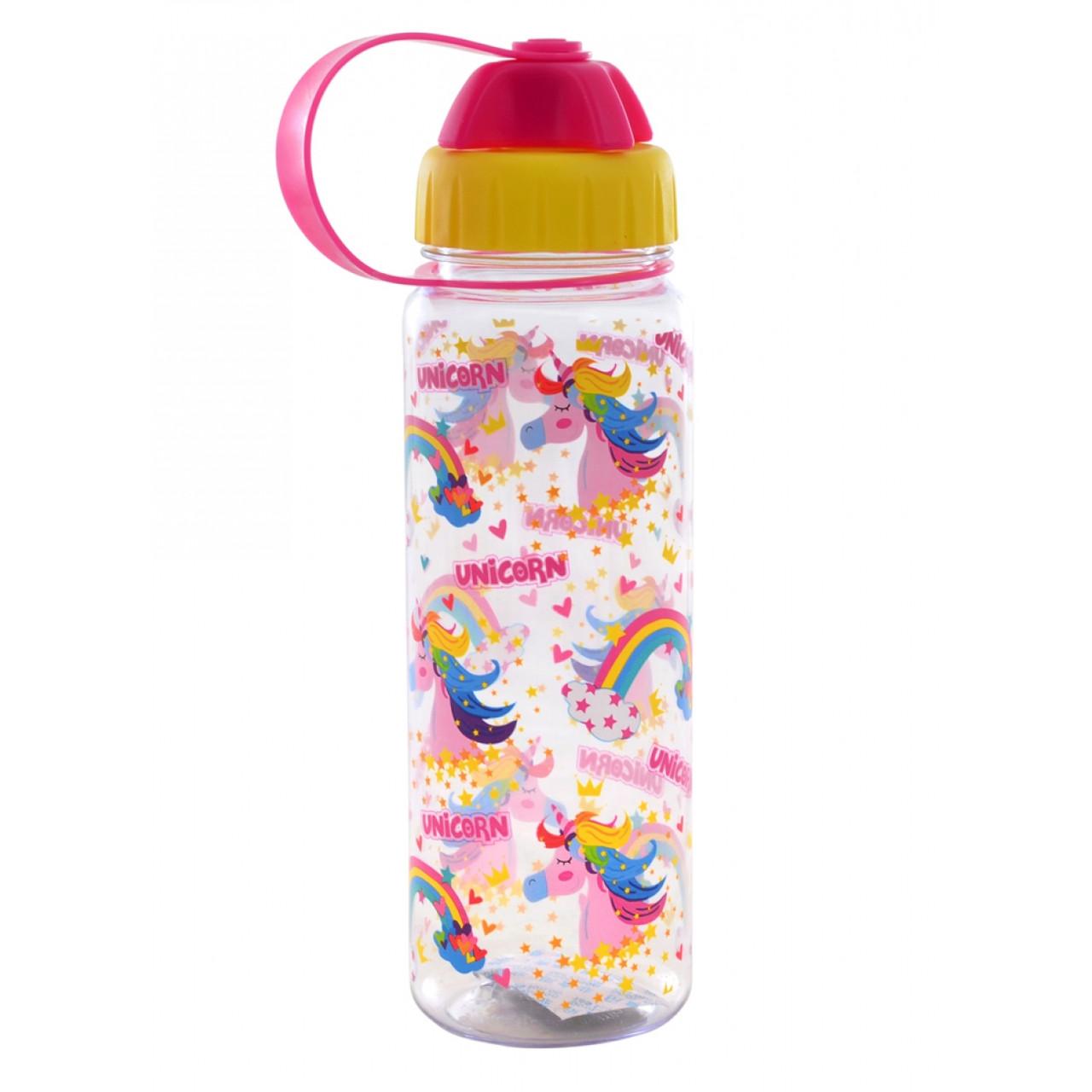 "Бутылка для воды (напитков)  ""Unicorn"" 500мл"
