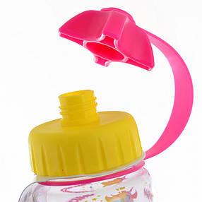 "Бутылка для воды (напитков)  ""Unicorn"" 500мл, фото 2"