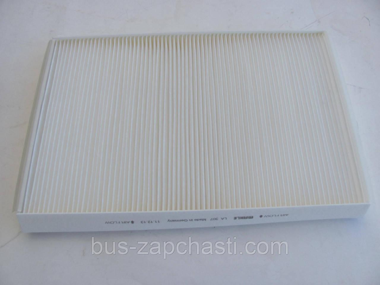 Фильтр салона на MB Sprinter, VW Crafter 2006→ — Kneght (Австрия) — LA307