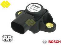 Датчик давления надува на MB Sprinter 906, MB Vito 639 — Bosch (Германия) — 0261230193