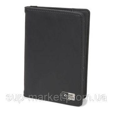 Кошелек Rip Curl Travel Wallet, black