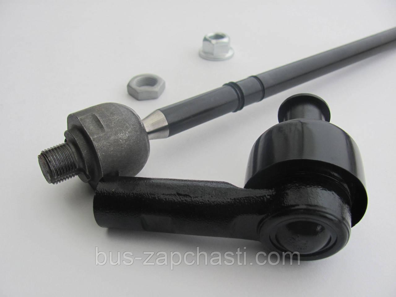 Рулевая тяга + наконечник на MB Sprinter 906, VW Crafter 2006→ — TRW (Европа) — JRA541