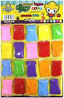 Игровой набор Пластилин для лепки