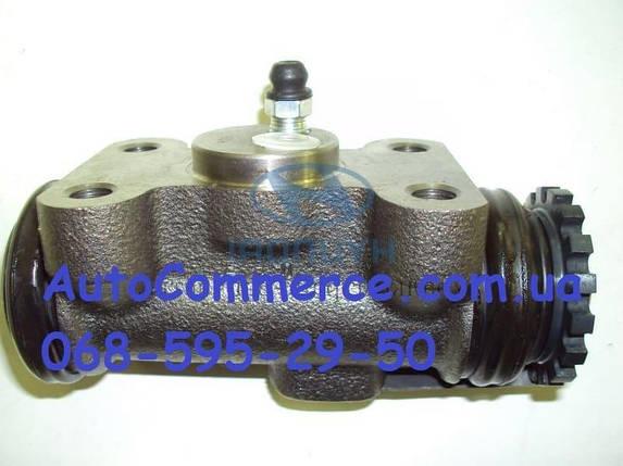 Цилиндр 5842045201 тормозной рабочий задний правый Hyundai HD65, hd72, hd78, фото 2