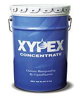 Проникающая гидроизоляция бетона XYPEX CONCENTRATE, 25 кг