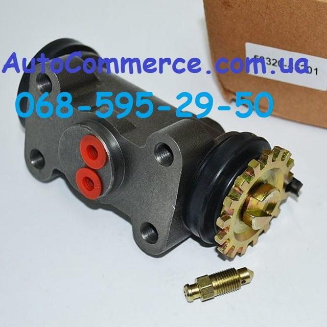 Цилиндр 5842045201 тормозной рабочий задний правый Hyundai HD65, hd72, hd78