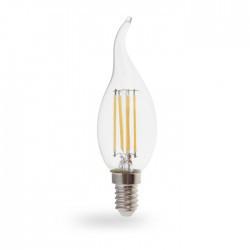 Світлодіодна лампа Feron LB-159 6W E14 4000K