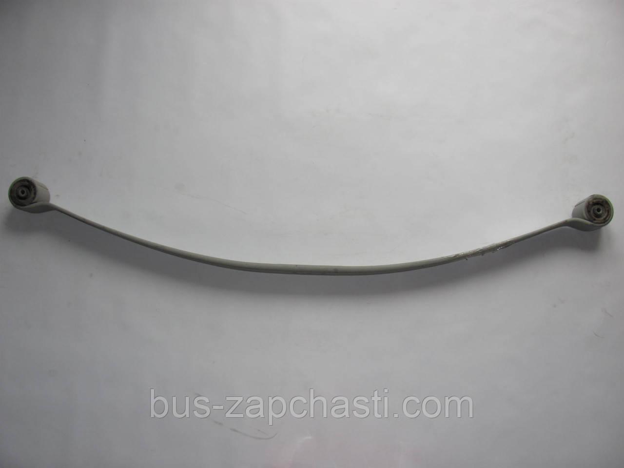 Коренной лист (с отверствием) на MB Sprinter 906, VW Crafter 2006→ — TESS (Польша) — 3378500119