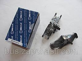Задние колодки (маленькие с молоточками) MB Sprinter 208-216, VW LT 28 96-06 — Meyle (Германия) — 025 216 2117