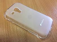 Силиконовый чехол для Samsung Galaxy S7562/Duos