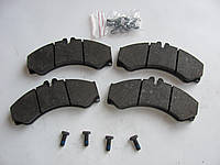 Передние / задние  колодки  на MB Sprinter 904, VW LT 46 (СПАРКА) 1996-2006 — ROADHOUSE (Испания) — 2614.00