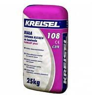 Kreisel 108 эластичный клей для плитки, 25кг